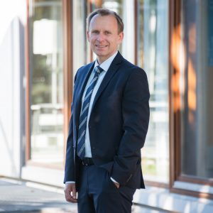 Marketing - Vertrieb - Channel Management - Partner Management - Thorsten Radtke